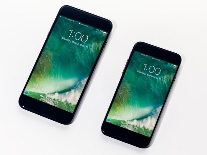 9 lý do bạn nên chọn mua iPhone 7 thay vì iPhone X ảnh 6