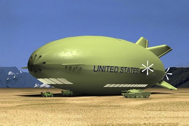 """7 dự án khoa học """"không tưởng"""" của Bộ quốc phòng Mỹ ảnh 5"""