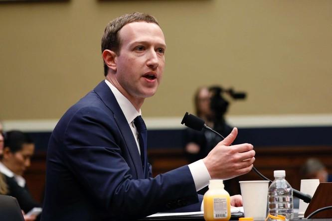 Liệu AI có phải lời giải dành cho các vấn đề của Facebook? ảnh 1