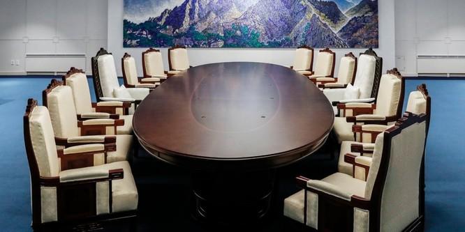 Thế giới được gì từ Hội nghị thượng đỉnh liên Triều ngày 27/4? ảnh 3