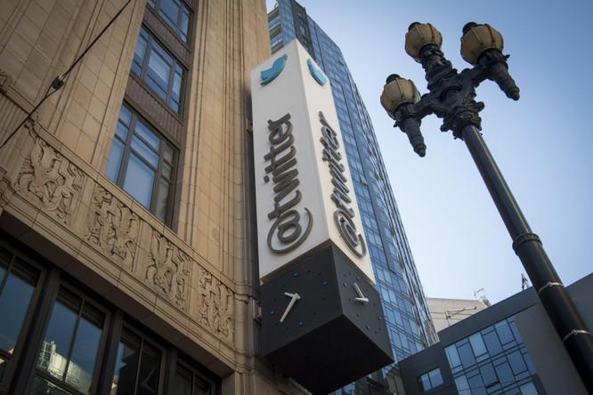 Twitter xác nhận bán quyền truy cập dữ liệu cho Cambridge Analytica ảnh 1
