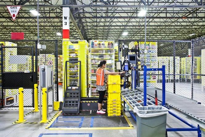 Lắng nghe tâm sự của tỷ phú Amazon Jeff Bezos về phương châm sống ảnh 3