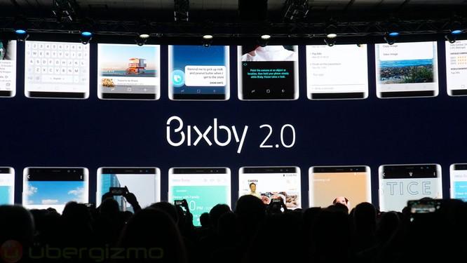 Đây là những gì chúng ta chờ đợi trên Galaxy Note 9 ảnh 6