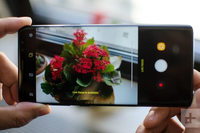 Đây là những gì chúng ta chờ đợi trên Galaxy Note 9 ảnh 5