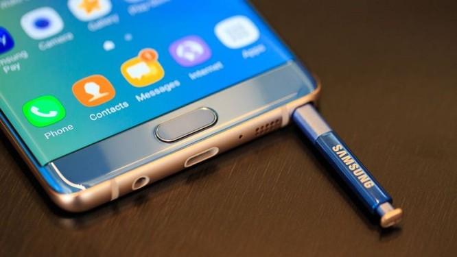 Đây là những gì chúng ta chờ đợi trên Galaxy Note 9 ảnh 3