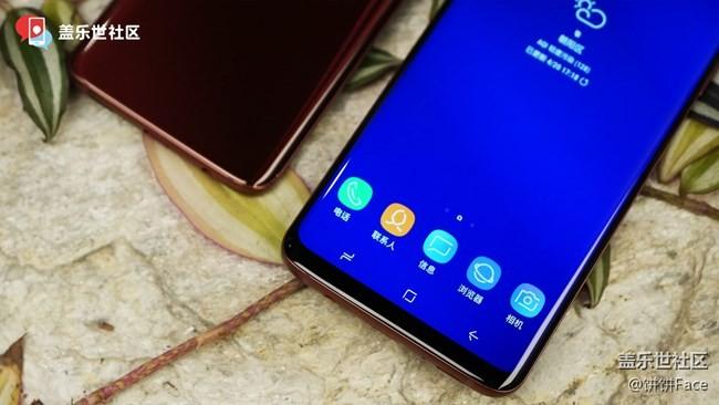 Samsung ra mắt Galaxy S9/9+ phiên bản đỏ Burgundy đẹp lộng lẫy ảnh 2