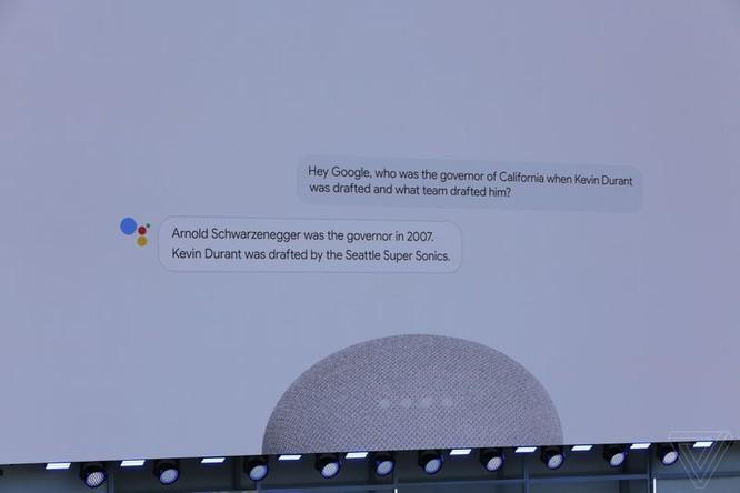 Trợ lý ảo Google Assistant trong tương lai sẽ làm được điều gì? ảnh 2