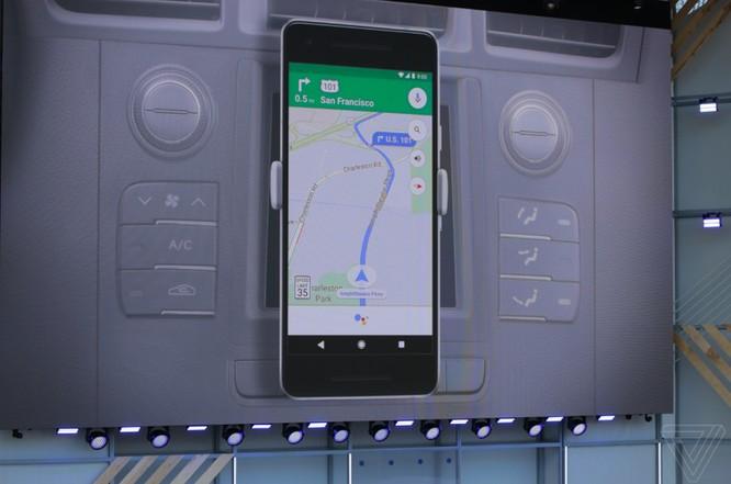 Trợ lý ảo Google Assistant trong tương lai sẽ làm được điều gì? ảnh 5