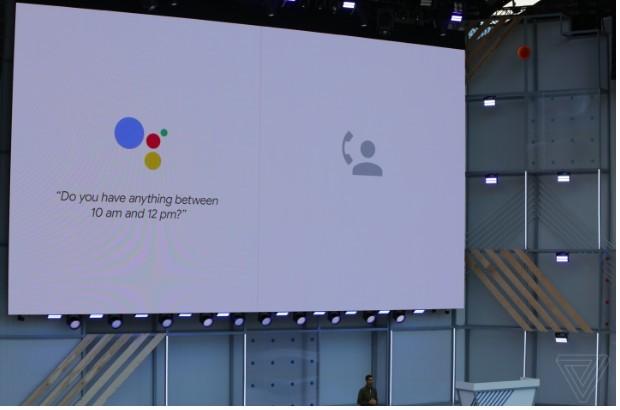 Trợ lý ảo Google Assistant trong tương lai sẽ làm được điều gì? ảnh 6