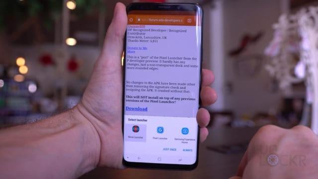 Mách bạn cách trải nghiệm Android 9.0 trên smartphone của mình ảnh 2