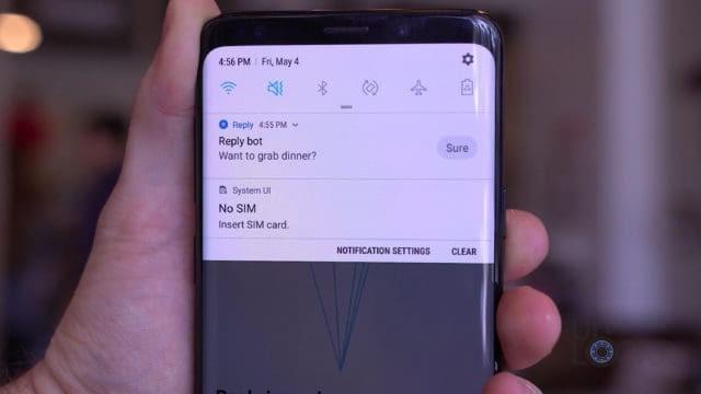Mách bạn cách trải nghiệm Android 9.0 trên smartphone của mình ảnh 3
