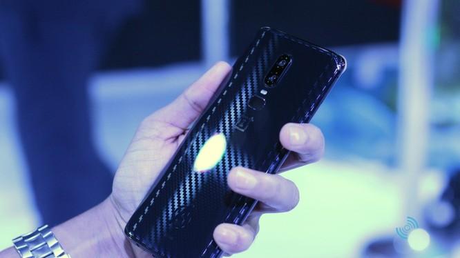 OnePlus ra mắt mẫu smartphone phiên bản Vũ trụ Marvel ảnh 6