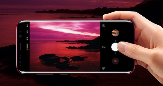 Samsung Galaxy S8 Lite Deluxe Edition tại Bắc Kinh: Cấu hình tầm trung, giá flagship ảnh 5