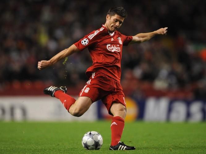 Liverpool thế hệ vô địch Champion League năm 2005, họ đang làm gì, ở đâu? ảnh 4