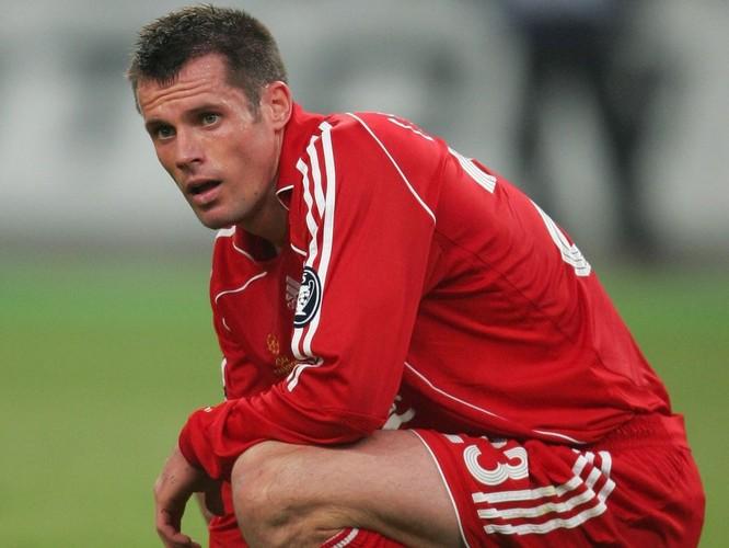 Liverpool thế hệ vô địch Champion League năm 2005, họ đang làm gì, ở đâu? ảnh 6