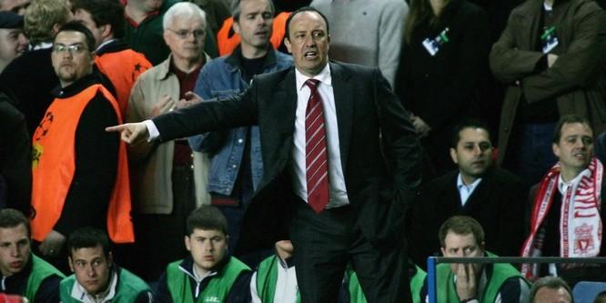 Liverpool thế hệ vô địch Champion League năm 2005, họ đang làm gì, ở đâu? ảnh 30