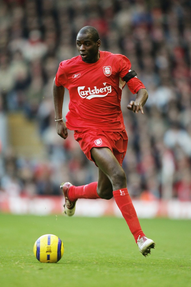 Liverpool thế hệ vô địch Champion League năm 2005, họ đang làm gì, ở đâu? ảnh 10