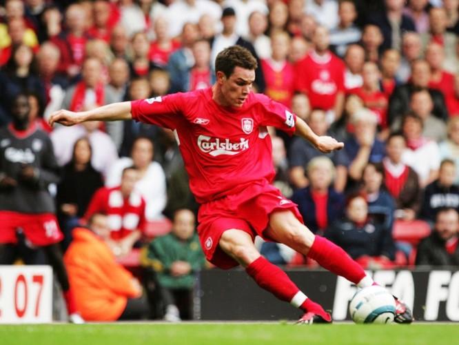 Liverpool thế hệ vô địch Champion League năm 2005, họ đang làm gì, ở đâu? ảnh 20