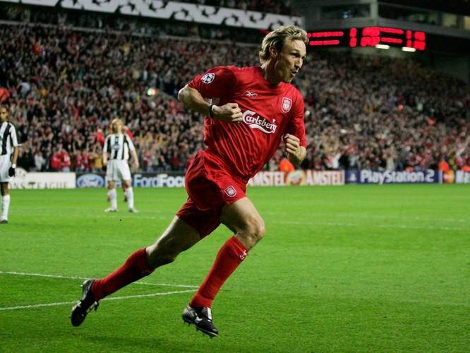 Liverpool thế hệ vô địch Champion League năm 2005, họ đang làm gì, ở đâu? ảnh 8