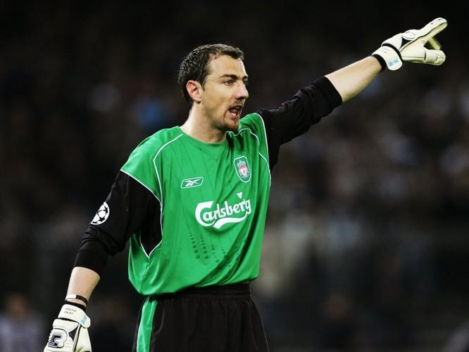 Liverpool thế hệ vô địch Champion League năm 2005, họ đang làm gì, ở đâu? ảnh 16