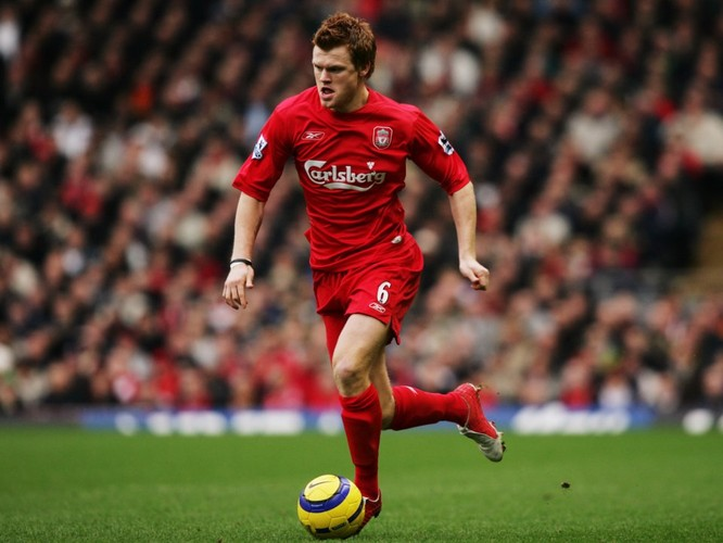 Liverpool thế hệ vô địch Champion League năm 2005, họ đang làm gì, ở đâu? ảnh 12