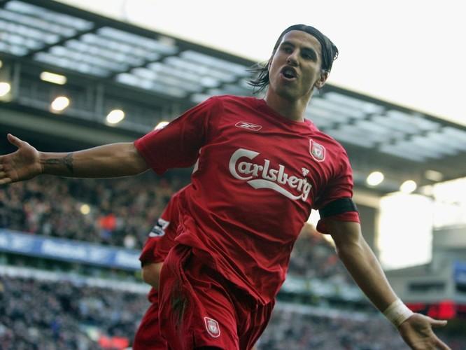 Liverpool thế hệ vô địch Champion League năm 2005, họ đang làm gì, ở đâu? ảnh 18