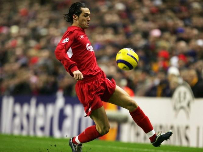 Liverpool thế hệ vô địch Champion League năm 2005, họ đang làm gì, ở đâu? ảnh 14