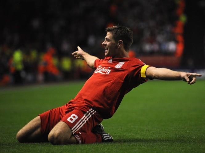 Liverpool thế hệ vô địch Champion League năm 2005, họ đang làm gì, ở đâu? ảnh 2