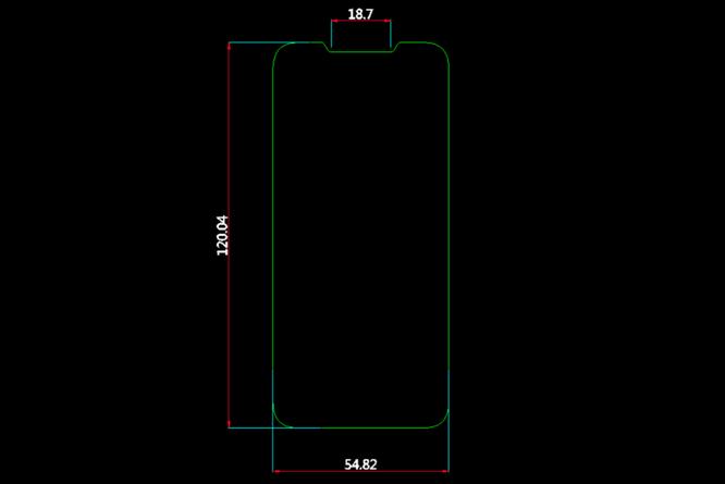 iPhone 2018 với màn hình 6.1 inch trên dây chuyền sản xuất, iPhone SE 2 tiếp tục lỡ hẹn ảnh 1