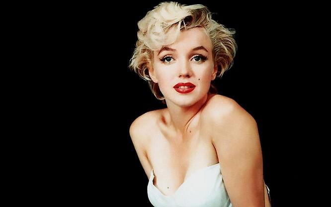 Những bức ảnh chưa bao giờ được công bố của nữ hoàng màn bạc Marilyn Monroe ảnh 1
