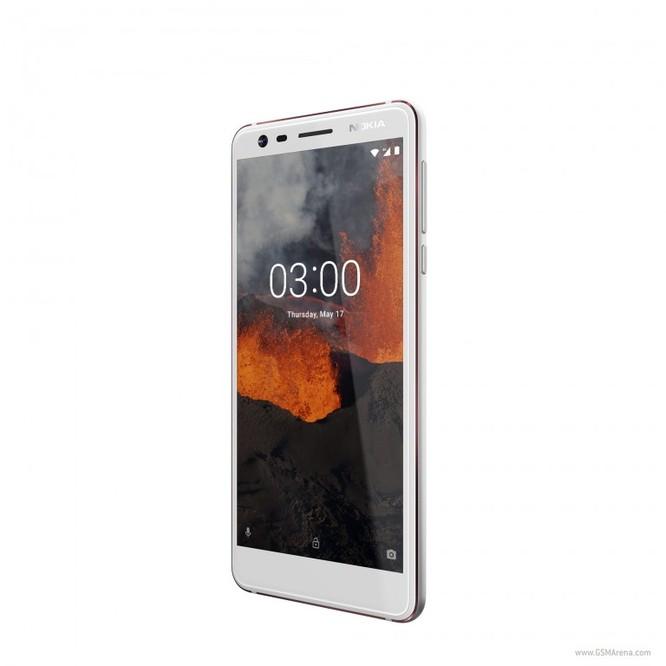 Lộ diện Nokia 5.1, 3.1 và 2.1 - bộ 3 smartphone giá rẻ chạy Android One và Android Go ảnh 5