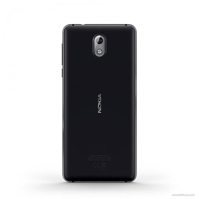 Lộ diện Nokia 5.1, 3.1 và 2.1 - bộ 3 smartphone giá rẻ chạy Android One và Android Go ảnh 6