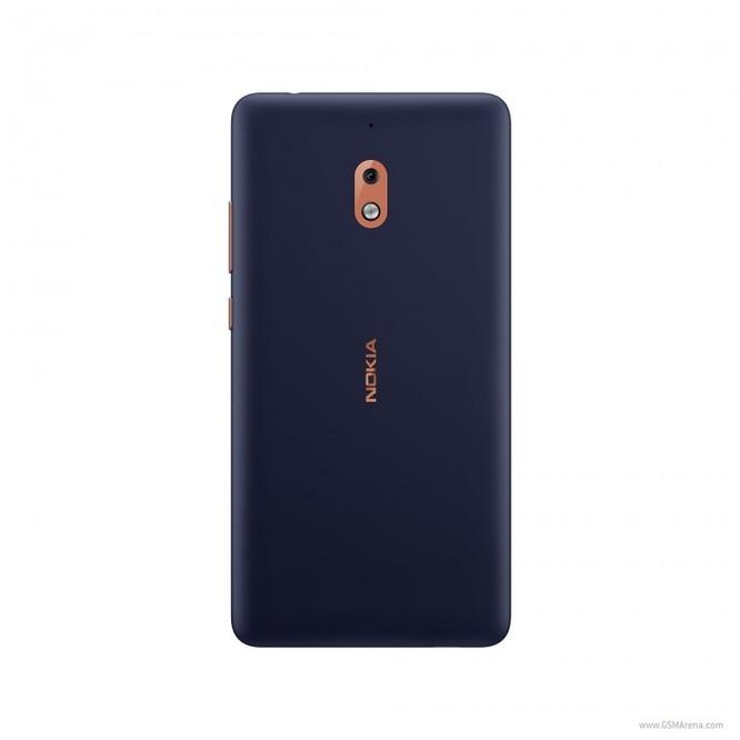 Lộ diện Nokia 5.1, 3.1 và 2.1 - bộ 3 smartphone giá rẻ chạy Android One và Android Go ảnh 9