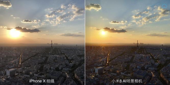 Xiaomi ra mắt Mi 8: không hổ danh flagship Trung Quốc ảnh 5