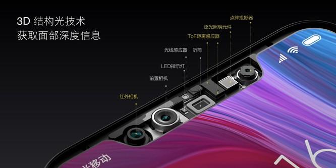 Xiaomi ra mắt Mi 8: không hổ danh flagship Trung Quốc ảnh 8