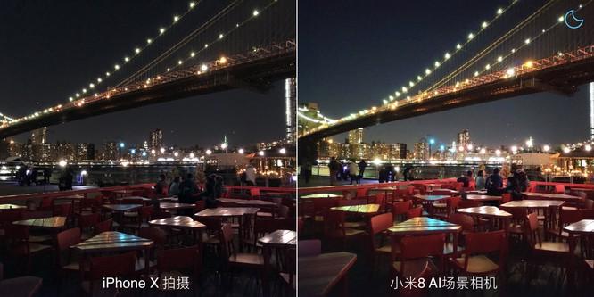 Xiaomi ra mắt Mi 8: không hổ danh flagship Trung Quốc ảnh 7