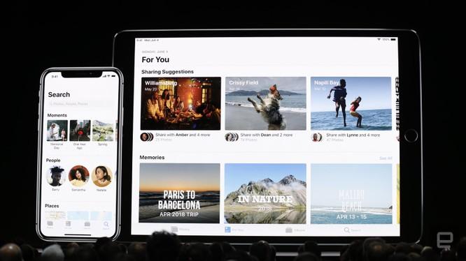 WWDC 2018 khai màn: Đây là những công bố quan trọng nhất của Apple đêm qua ảnh 3
