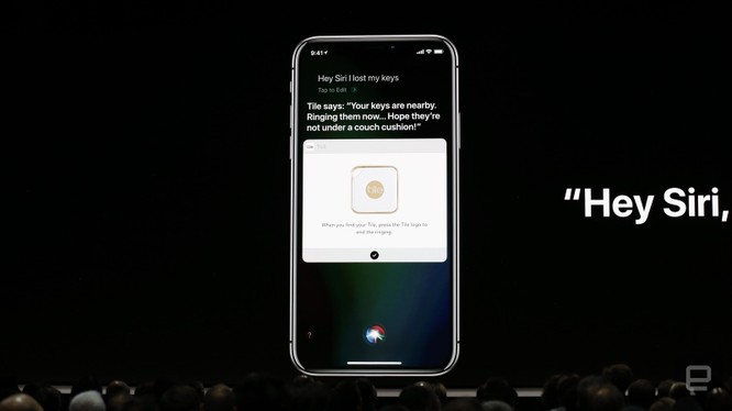 WWDC 2018 khai màn: Đây là những công bố quan trọng nhất của Apple đêm qua ảnh 2