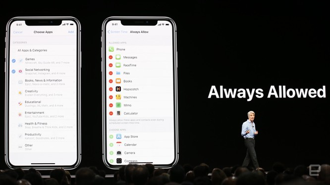 WWDC 2018 khai màn: Đây là những công bố quan trọng nhất của Apple đêm qua ảnh 1
