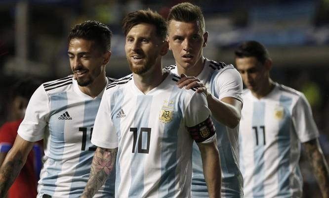 """Nhận định 8 bảng đấu của World Cup 2018: Anh chạm trán Bỉ, """"nội chiến"""" bán đảo Iberia ảnh 7"""