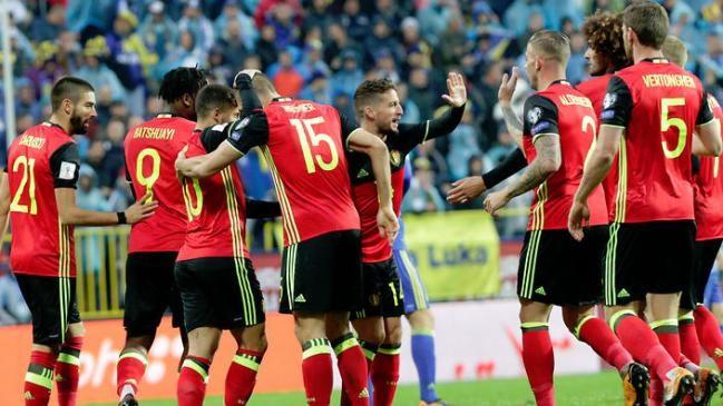 """Nhận định 8 bảng đấu của World Cup 2018: Anh chạm trán Bỉ, """"nội chiến"""" bán đảo Iberia ảnh 13"""