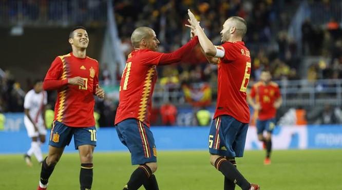 """Nhận định 8 bảng đấu của World Cup 2018: Anh chạm trán Bỉ, """"nội chiến"""" bán đảo Iberia ảnh 4"""
