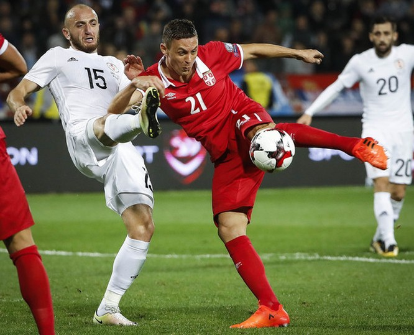 """Nhận định 8 bảng đấu của World Cup 2018: Anh chạm trán Bỉ, """"nội chiến"""" bán đảo Iberia ảnh 10"""