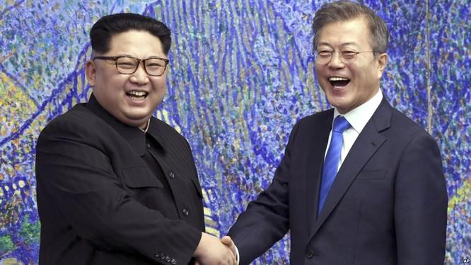 """Lịch sử các kỳ hội nghị """"hạ nhiệt"""" bán đảo Triều Tiên ảnh 3"""