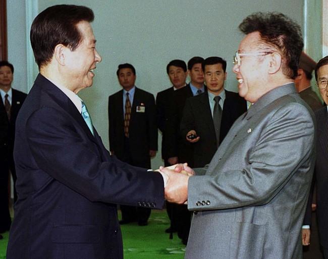 """Lịch sử các kỳ hội nghị """"hạ nhiệt"""" bán đảo Triều Tiên ảnh 2"""
