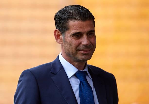 HLV trưởng đội tuyển Tây Ban Nha bất ngờ bị sa thải khi World Cup chỉ còn 1 ngày nữa là khai màn ảnh 1