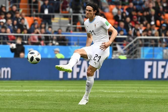 5 điều đọng lại sau trận thua đáng tiếc của Ai Cập trước Uruguay ảnh 4