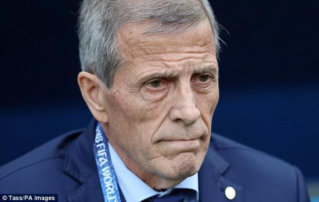 5 điều đọng lại sau trận thua đáng tiếc của Ai Cập trước Uruguay ảnh 7