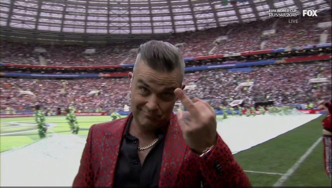 World Cup 2018: 5 điều đọng lại sau chiến thắng hủy diệt của Nga trước Saudi Arabia ảnh 8