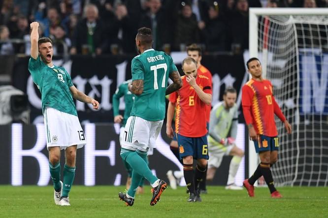Hệ thống AI đã tìm ra đội vô địch World Cup 2018 ảnh 1